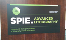 SPIE Advanced Lithography